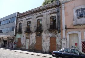 World Heritage, Matthijs van der Ham, Puebla, Holistisch, Architectuur