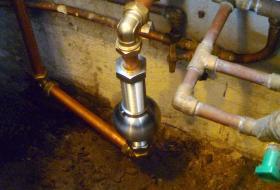 Vitaal water, vitaliser, MFvanderham, holistisch, architectuur
